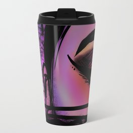 Beauty is in the Eye of the Beholder Travel Mug