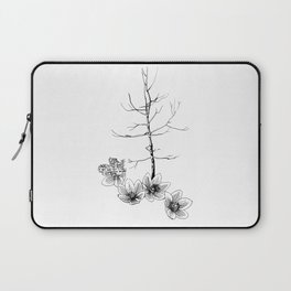Trees a Charm Laptop Sleeve