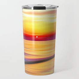 In the Bay Travel Mug