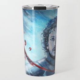 Beauty in Death Travel Mug