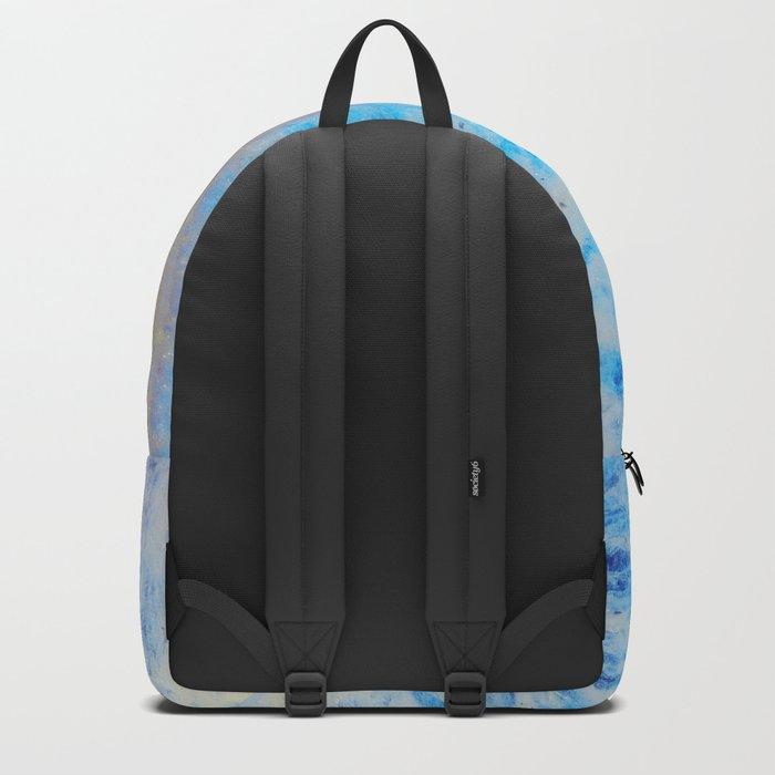 Iced Agate Backpack