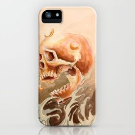 Unbelievable iPhone Case