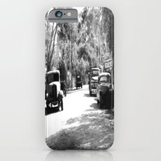 Step back in Time! iPhone 6s Slim Case
