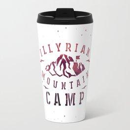 Illyrian War Camp Travel Mug