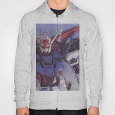 Strike Gundam Hoody
