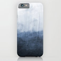 The Storm - Ocean Painting iPhone 6 Slim Case
