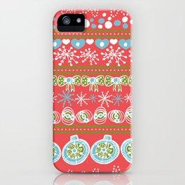 Jolly iPhone Case