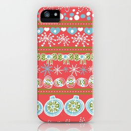 Jolly iPhone Case