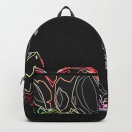 Show Me Your Teeth Backpack