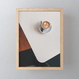 java Framed Mini Art Print