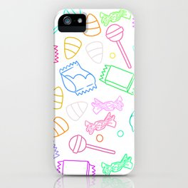 Perfect friday night iPhone Case