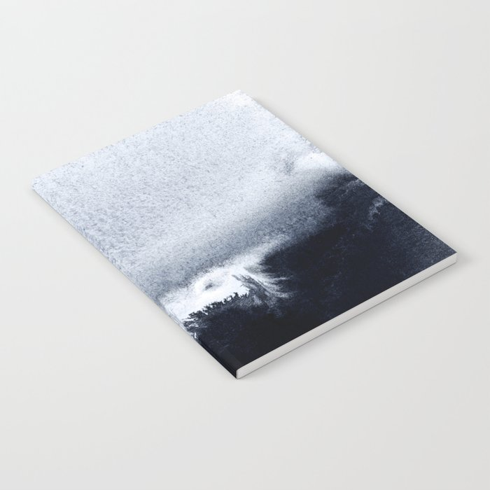 into the deep 2 Notebook