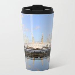 The O2 Arena Travel Mug