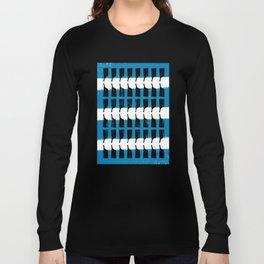 Rowing Boats - Race Long Sleeve T-shirt