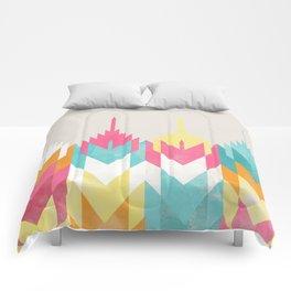 Pura Vida Comforters