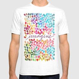 Imagine [Collaboration with Garima Dhawan] T-shirt