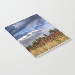 Thunder Sky Notebook