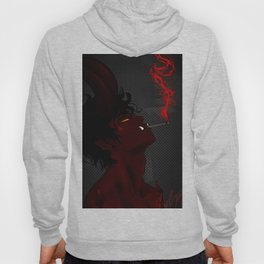 Demon Hoody