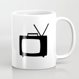 TV Coffee Mug