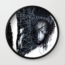 Akalento I Wall Clock