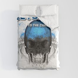 To The Core Collection: Estonia Comforters