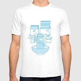 Ramen Set T-shirt