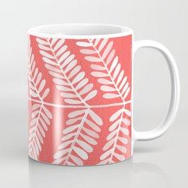 Melon Leaflets Coffee Mug