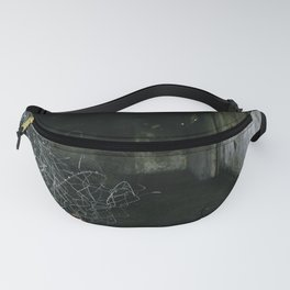 Barbed Fanny Pack