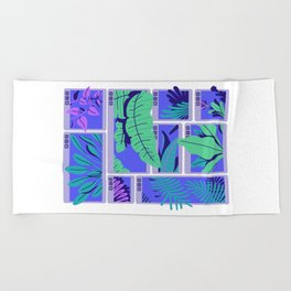 C:\WINDOWS\TROPICAL Beach Towel