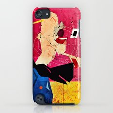 Exploding Soda Can X Slim Case iPod touch