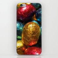 easter iPhone & iPod Skins featuring Easter by habish