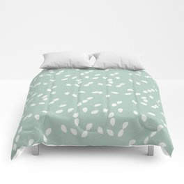 Something Viney Comforters