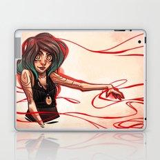 Summoner Laptop & iPad Skin