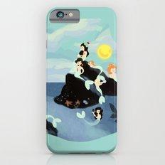 Mermaid Concert iPhone 6s Slim Case