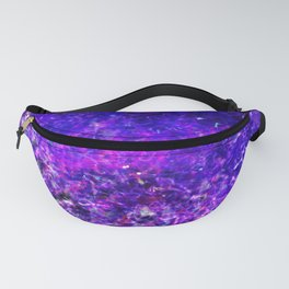Abstract Water 1 Fanny Pack