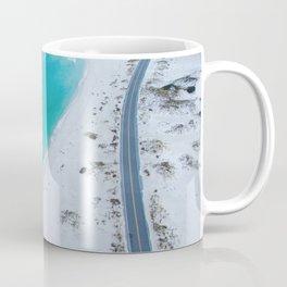 Ocean road paradise Coffee Mug