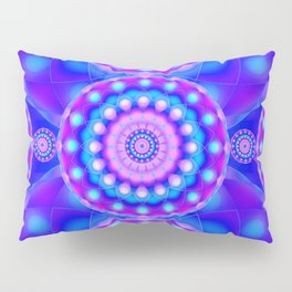 Psychedelic Visions G145 Pillow Sham