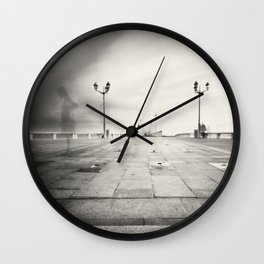 Arcachon 2008 Wall Clock