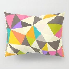 Mod Tris Pillow Sham