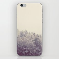 the world as i imagine c.s. lewis envisaged it ... iPhone & iPod Skin