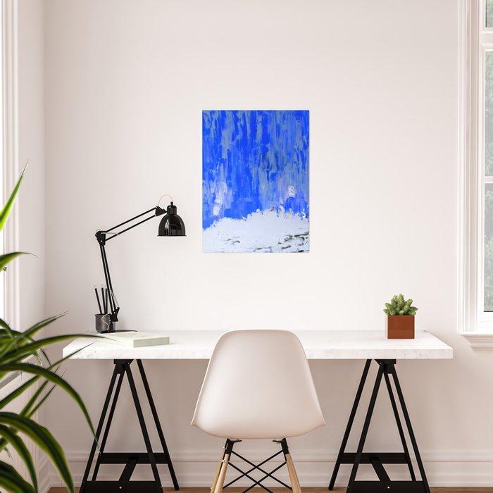 Snow Dreams Poster