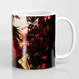 Vincent Valentine Coffee Mug