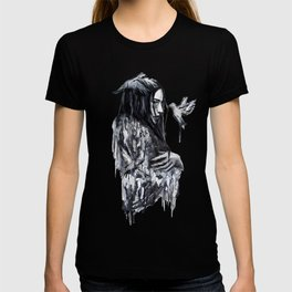 Empty soul T-shirt