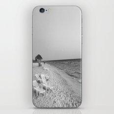 ocean 2 iPhone & iPod Skin