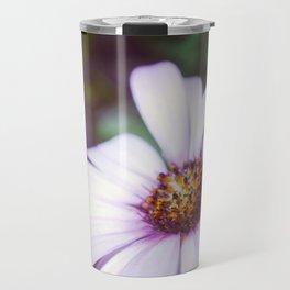 Vintage Flower Travel Mug