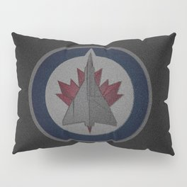 WinnipegJets Logo Pillow Sham