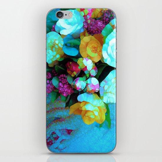 Moonlight Serenade iPhone & iPod Skin