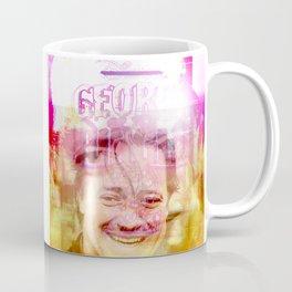 George of the Jungle 2 Coffee Mug