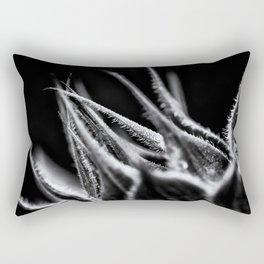 A New Beginning Rectangular Pillow