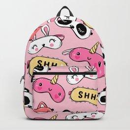Shh... Backpack